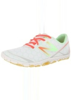 New Balance Women's WR10 Minimus Running Shoe