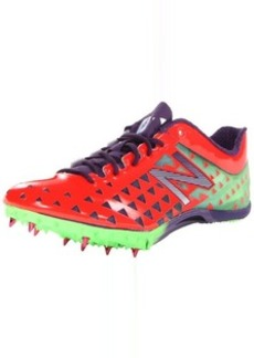 New Balance Women's WSD400 Spike Synthetic Track Shoe