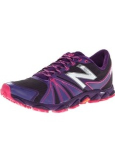 New Balance Women's WT1010v2 Minimus Trail Running Shoe