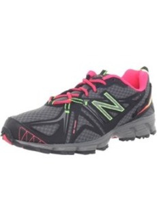 New Balance Women's WT610 Trail Running Shoe