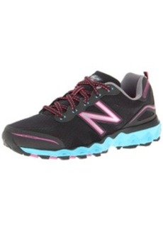 New Balance Women's WT710 Trail-Running Shoe