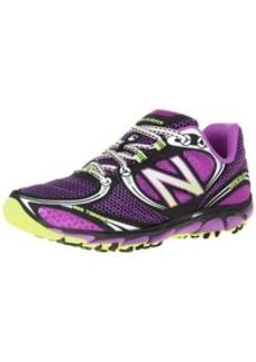 New Balance Women's WT810v3 Trail Running Shoe