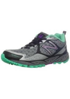 New Balance Women's WT910 Trail Running Shoe