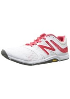New Balance Women's WX20v3 Minimus Cross-Training Shoe