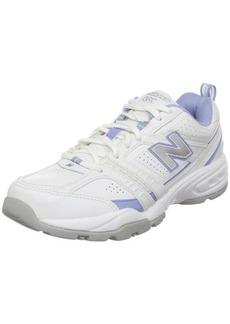 New Balance Women's WX409 Core Training Shoe