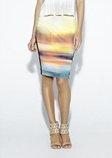 Ava Dreamscape Skirt