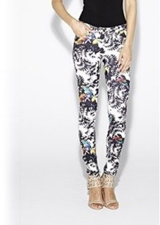 Birds of Paradise Pants