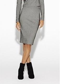 Carter Honeycomb Skirt