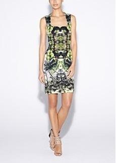 Coronado Neoprene Dress