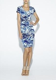 Dakota Blue Lagoon Dress