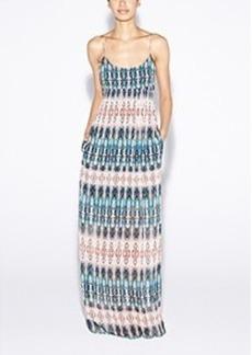 Excursion Maxi Dress