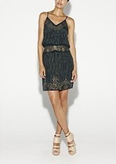 Flashback Sequin Dress