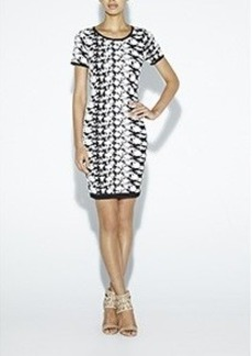 Hinley Floral Knit Dress
