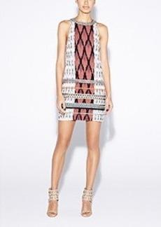 Jessi Tribal Mash Dress