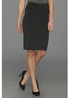 Nicole Miller Ava Neoprene Skirt
