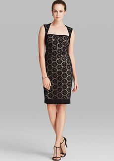 Nicole Miller Dress - Lace