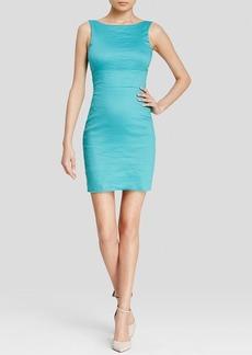 Nicole Miller Dress - Lenny Open Back