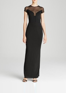Nicole Miller Dress - Structured Jersey