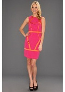 Nicole Miller Heavy Stretch CDC Sleeveless Dress