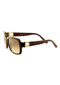 Nicole Miller Minetta C03 Sunglasses.