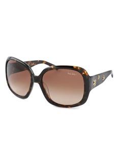 Nicole Miller Pearl Fashion Sunglasses