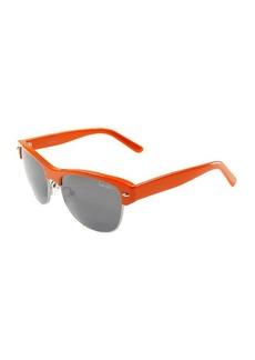 Nicole Miller Rector C02 Sunglasses.