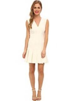 Nicole Miller Techy Cotton Dress