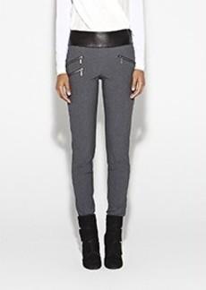Nina Bistretch Suiting Pant