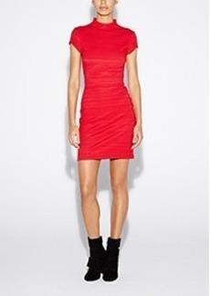 Rani Red Dress