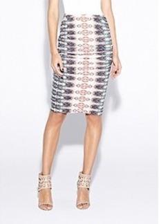 Sandy Excursion Skirt