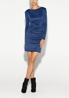 Sloane Ponte Dress