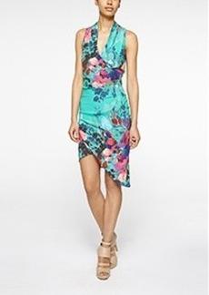 Stefanie Botanic Dress