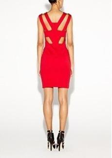 The Baye Dress