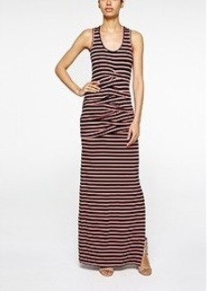Vanessa Striped Maxi Dress