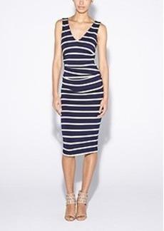 Wren Club Jersey Dress