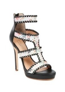 Zembra Heels