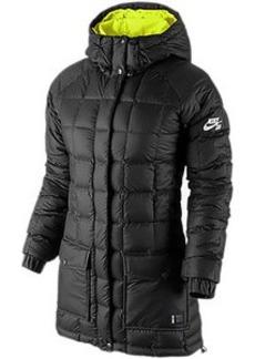 Nike 700 Down Jacket - Women's