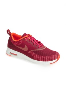 Nike 'Air Max Thea' Jacquard Sneaker (Women)