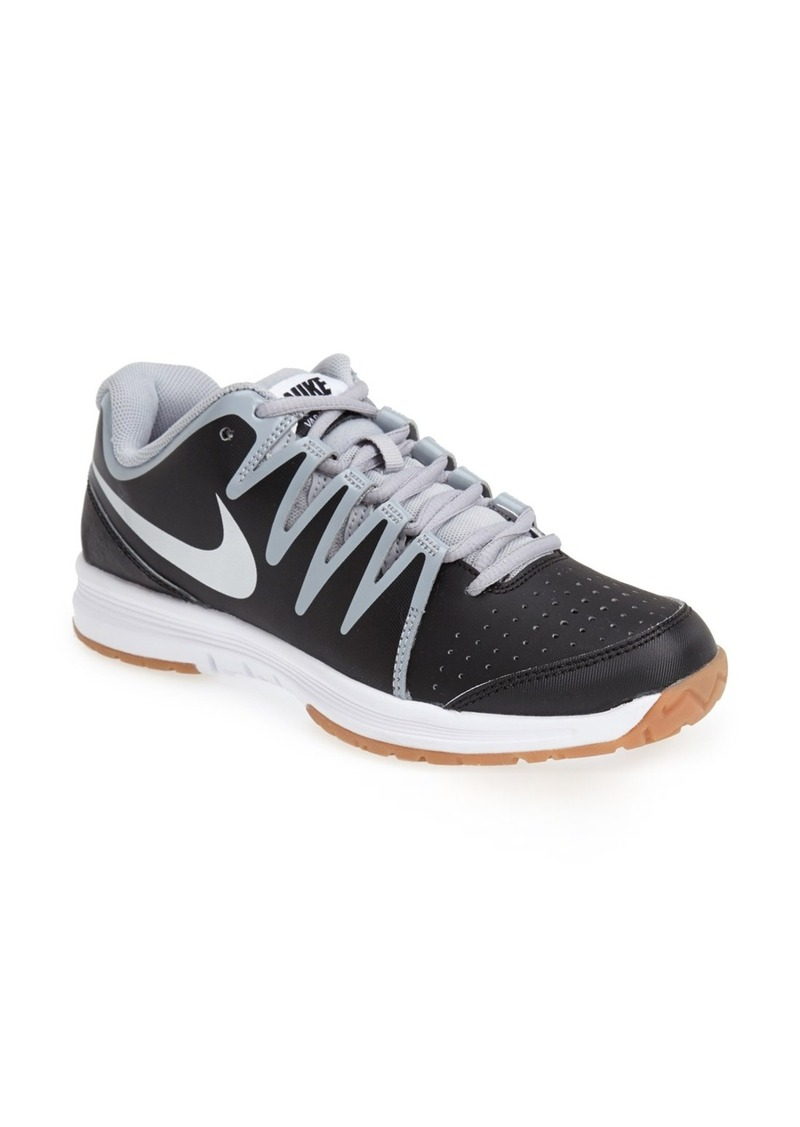nike nike air vapor indoor court tennis shoe