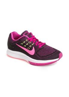 Nike 'Air Zoom Structure 18' Running Shoe (Women)