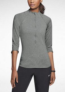 Nike Baseline Half-Zip