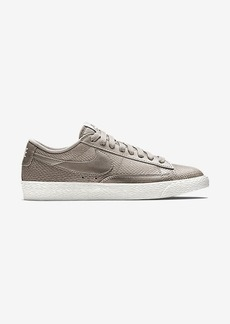 Nike Blazer Low Leather Premium