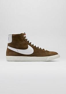Nike Blazer Mid Suede Vintage