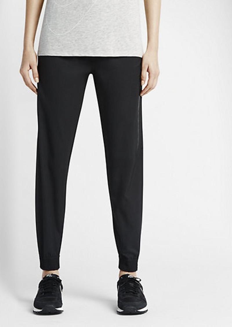 Popular New Nike Sportswear Woven Bonded Womens Capris  Culotte 34 Pants ALL