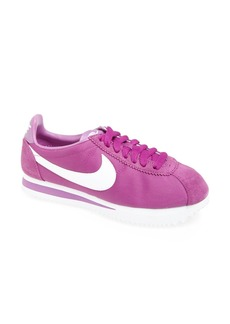 Nike 'Classic Cortez' Sneaker (Women)