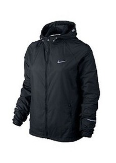 Nike Distance Running Jacket