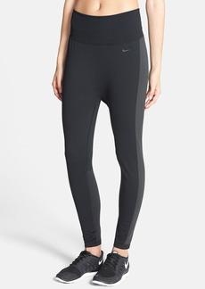 Nike Dri-FIT Foldover Knit Tights