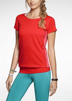 Nike Dri-FIT Knit Short-Sleeve Epic Crew