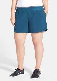 Nike Dri-FIT Shorts (Plus Size)
