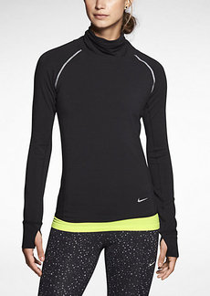 Nike Dri-FIT Sprint Fleece Pullover